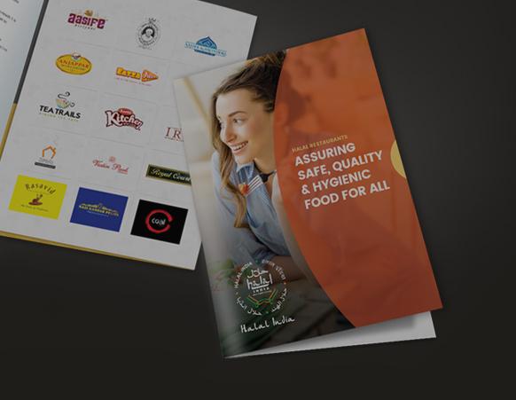 Halal India Branding